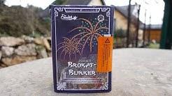 Funke Brokat-blinker