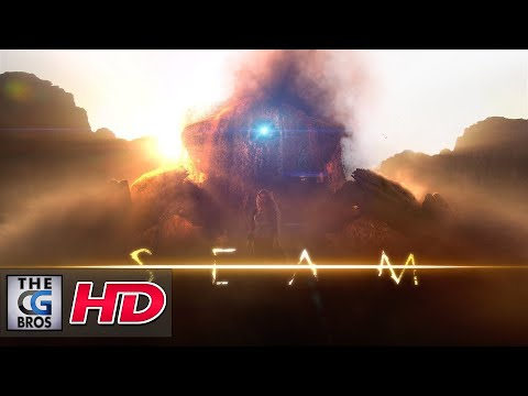 "CGI & VFX Trailers: ""SEAM"" - by Master Key Films"