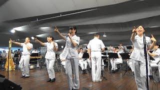 """Gambar cover HOSHINO Gen """"Koi"""" 💃 Japanese Navy Band"""