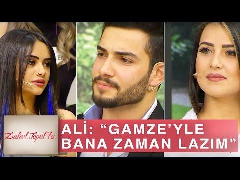 Zuhal Topal'la 157. Bölüm (HD) | Ali'den Gamze ile ilgili Şok Karar!