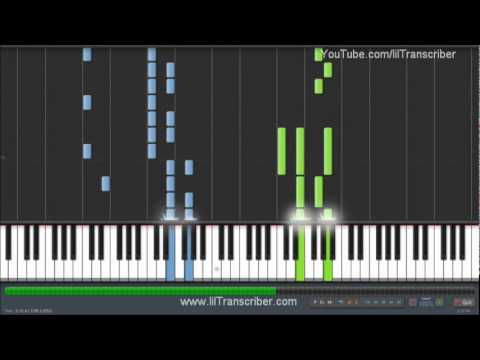 Demi Lovato - Skyscraper (Piano Cover) by LittleTranscriber