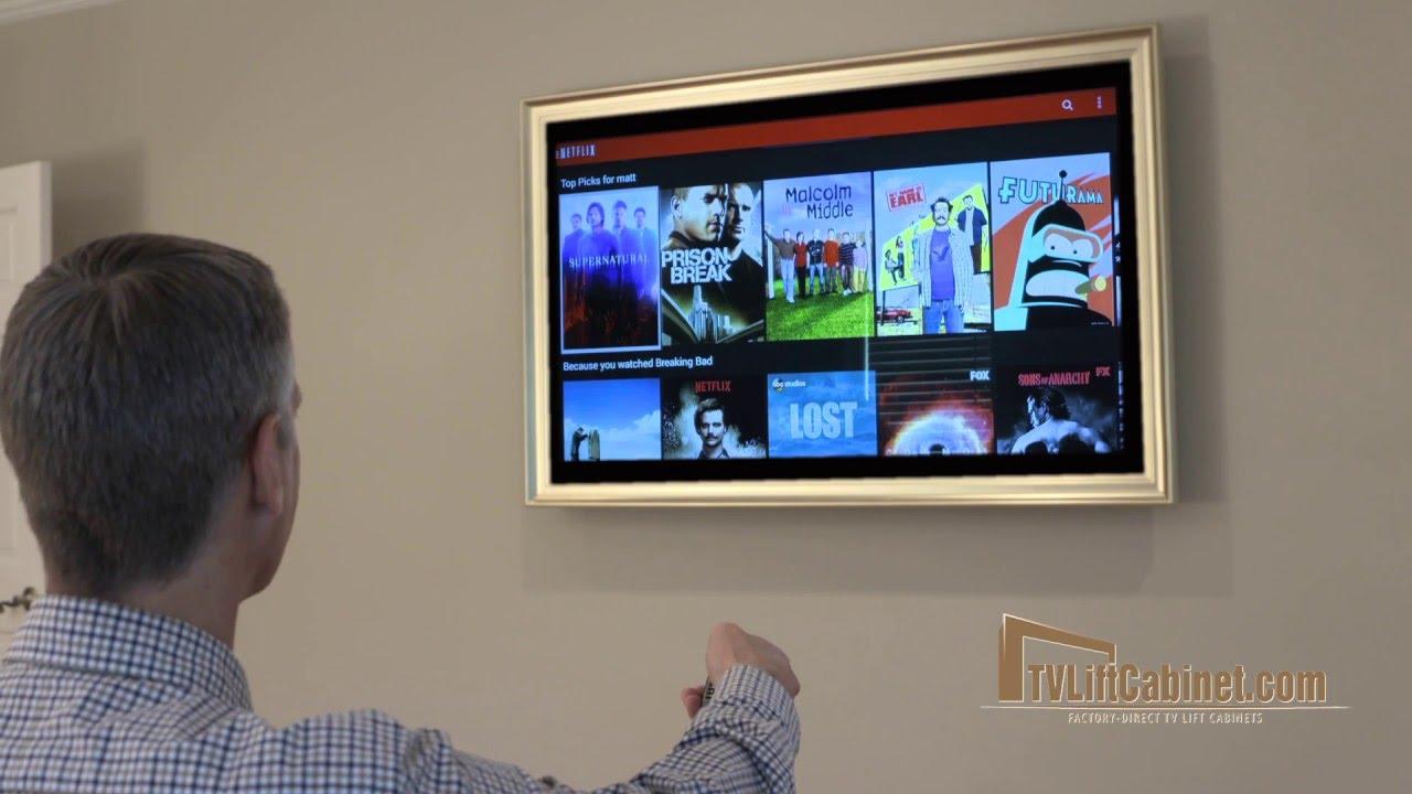 tv in mirror - DriverLayer Search Engine