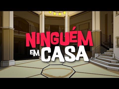 """Menor lança lyric-video de """"Ninguém em Casa"""" com participação de Jonathan Costa"""