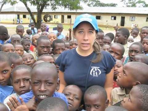 UNHCR Nakivale Camp, Uganda