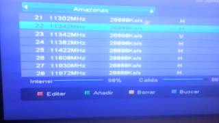 Actualización New Telebox S&S Abril 2014