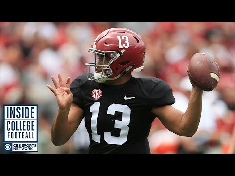 2019 Top Heisman Trophy Contenders | Inside College Football