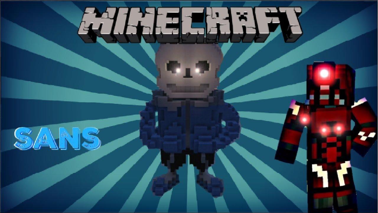 minecraft xbox 360 undertale sans youtube