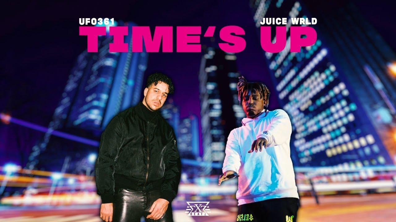 "Ufo361 feat. Juice WRLD - ""Time's Up"" (prod. by Exetra Beatz)"