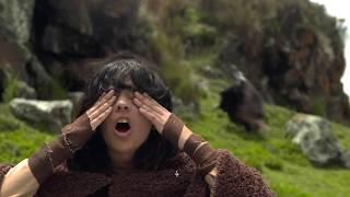 El Cóndor y La Pastorita _ Leyenda Andina Película completa