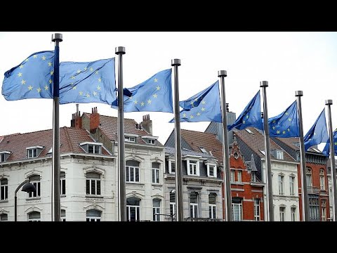 Avrupa'da geçtiğimiz haftanın öne çıkan gelişmeleri ve Brüksel'de konuşulanlar