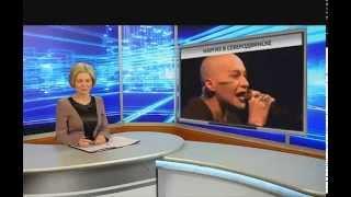 Смотреть клип Репортаж Рѕ концерте Наргиз Закировой РІ Северодвинске онлайн