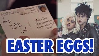 Decoding ALL the EASTER EGGS in 13 Reasons Why Season 2!
