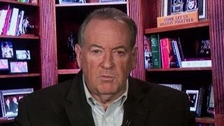 Huckabee: Absurd for China to dictate America
