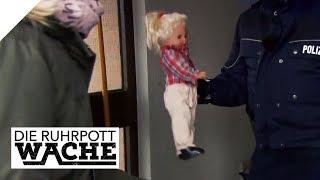 Oma beklaut: Wer hat ihre Puppen gestohlen? | Teil 1/3 | Bora Aksu | Die Ruhrpottwache | SAT.1 TV