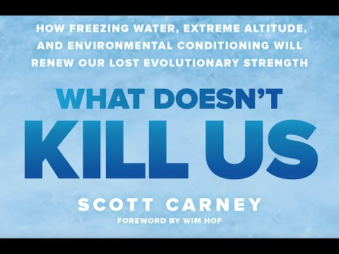 What Doesn't Kill Us Trailer