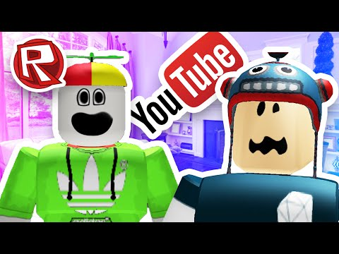 CAN WE BE FRIENDS DAN TDM?! | Roblox