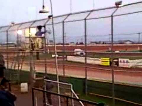 Dirt Track Racing at Superior Speedway (part 1)