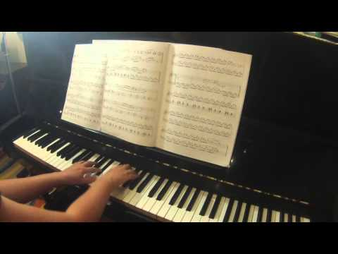 Clocks By Coldplay Arr. Elissa Milne  |  Getting To Grade Three The New Mix (grade 3 Piano)