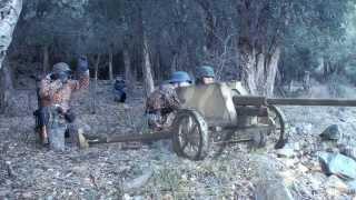 "WW2 short film - ""Battle of the Bulges 1944"" HD"