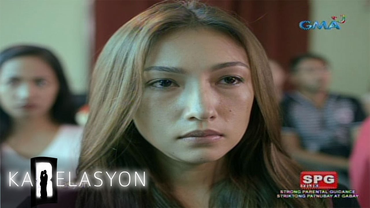 Karelasyon: The greatest depression of a rape victim