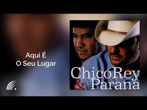 REY BAIXAR PARANA PRISIONEIRO CANARINHO E CD CHICO