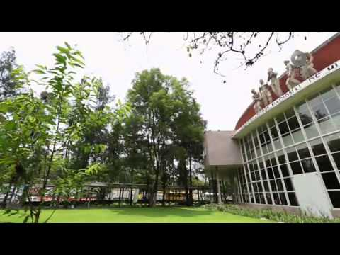 Artes - Conservatorio Nacional de Música