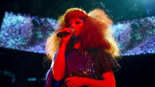 Björk - Heirloom Live (The B-Sides of Biophilia Tour)