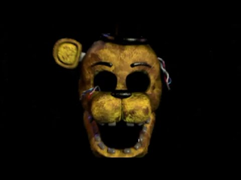 FNAF 2: I Have Met My Match in Night 6