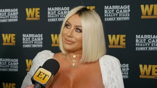 Why Aubrey ODay Still Thinks Donald Trump Jr. Is Her Soulmate (Exclusive) YouTube Videos