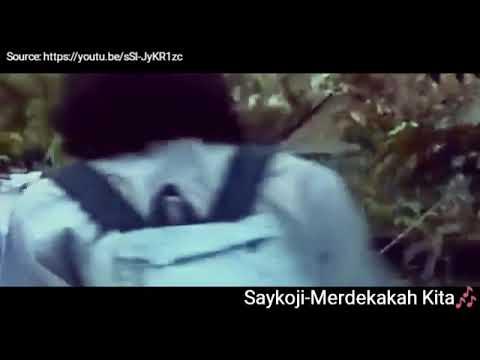 Merdekakah Kita-Saykoji (OFFICIAL VIDEO) #SpesialKemerdekaanRI-72