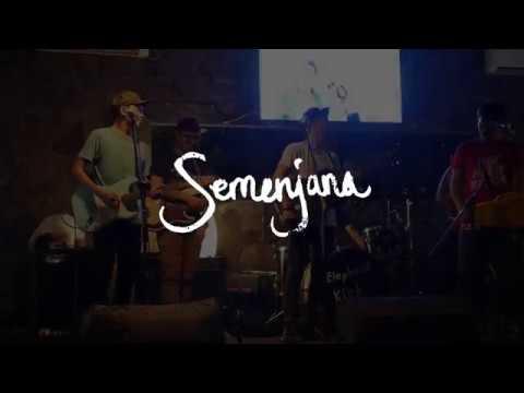 Semenjana - Tujuannya/FPI (medley) | live at sektor 9 bistro & lounge - bintaro