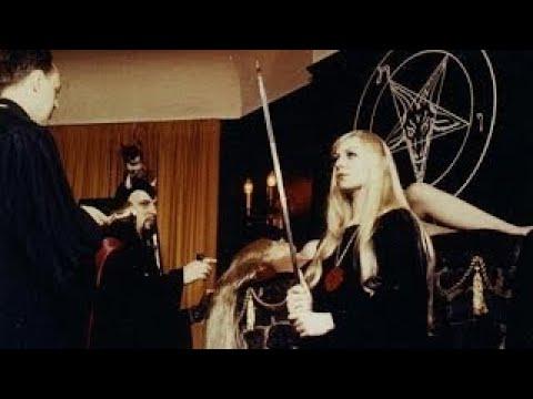 David Icke & Alex Jones Female Satanic Rituals Part (1/3)