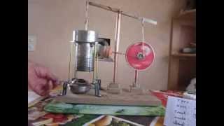 MVI 0001 bricolage moteur Stirling.