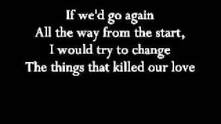 Scorpions Still Loving You [LYRICS+MP3 DOWNLOAD]