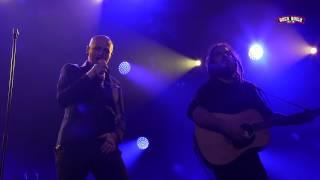 ROCK RADIO: Urban - Budi moja voda (Koncert Godine NS 2016)