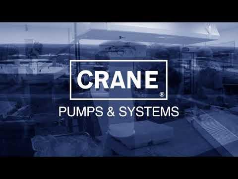Crane Pumps & Systems 2020 Philanthropy Video