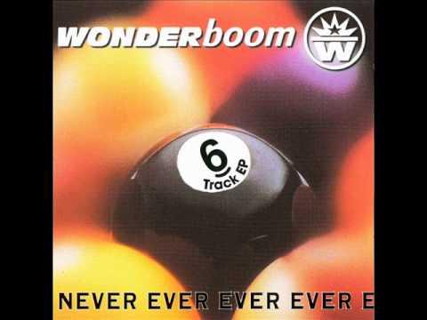 Resultado de imagem para Wonderboom-never ever