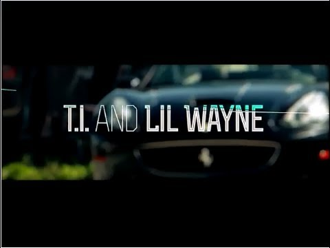 Lil Wayne Ft. T.I. - Type Of Way (Official Video MashUp) Dedication 5 #3PMG
