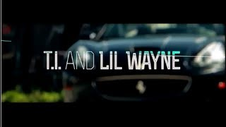 Repeat youtube video Lil Wayne Ft. T.I. - Type Of Way (Official Video MashUp) Dedication 5 #3PMG