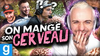 ON LUI MANGE LE CERVEAU ! 🧠 (Guess Who ft. Locklear, Doigby, Gotaga, Mickalow, Kenny)