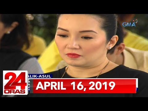 24 Oras: April 16, 2019 [HD]
