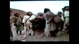 JESUS EL CAMINANTE .  SALSA CRISTIANA