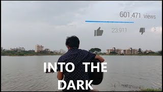 INTO THE DARK  short film by  THE UNHEARD TEAM Filmed By engineering students