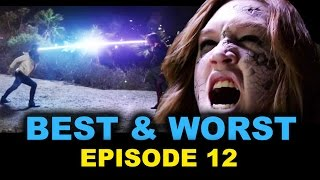 Supergirl Episode 12 Review aka Reaction - Bizarro - Beyond The Trailer
