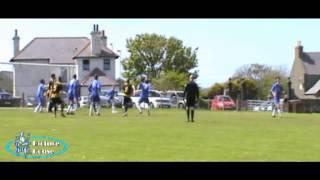 Kirkwall Rovers v Thurso Academicals 1st June 2013