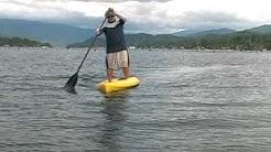 Ocean Kayak Nalu  (Video overview and demo)