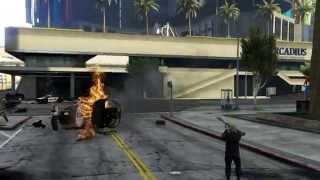 GTA5 Random Moments -