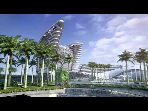 Aquis will be the worlds greatest Integrated Resort Development.