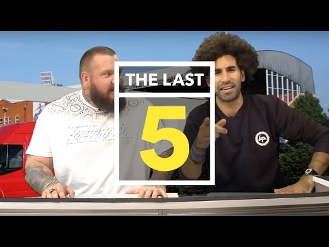 The Last 5 | Chelsea 3 - 0 Burnley and Watford 1 - 3 Arsenal