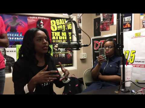 D. Clark & Company | She's Valuable...But Does She Know It | The Juice Radio | 10/4/16